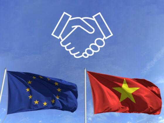 Acuerdo de la UE y Vietnam